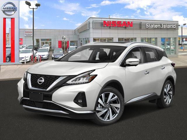 2021 Nissan Murano Platinum [3]
