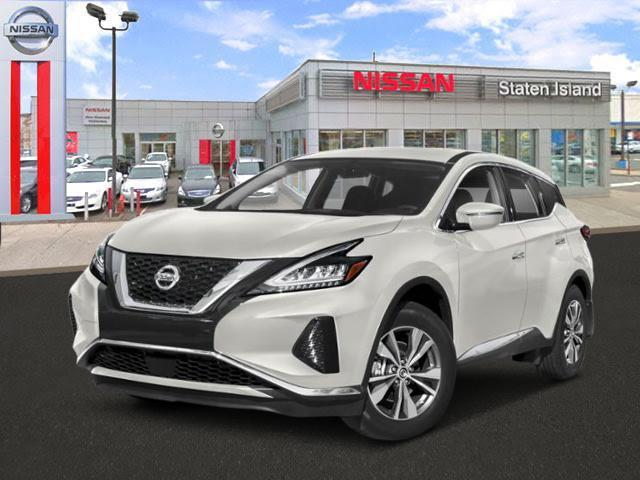 2021 Nissan Murano SV [19]