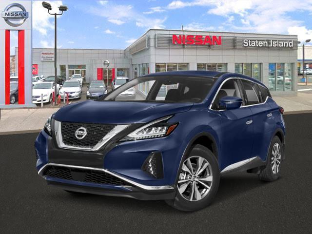 2021 Nissan Murano SV [10]