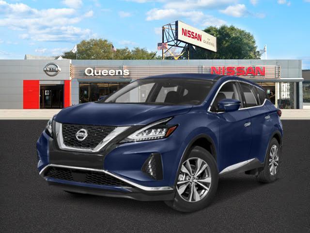 2021 Nissan Murano SV [11]