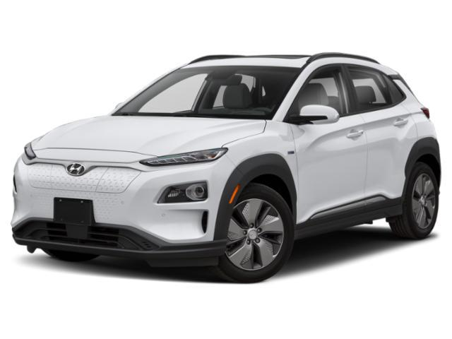 2021 Hyundai Kona Electric Ultimate for sale in HICKSVILLE, NY
