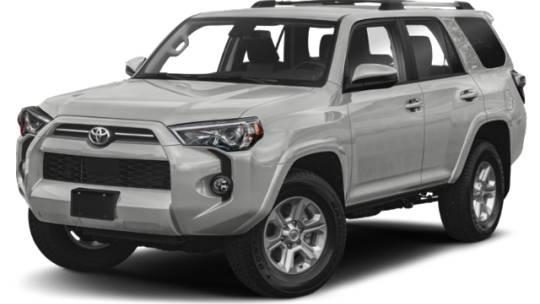 2020 Toyota 4Runner SR5 for sale in College Park, MD