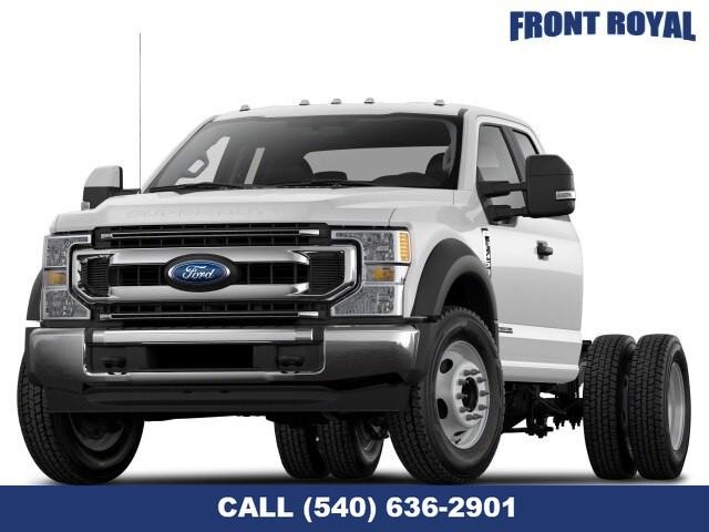 2021 Ford F-350 XL for sale in Front Royal, VA