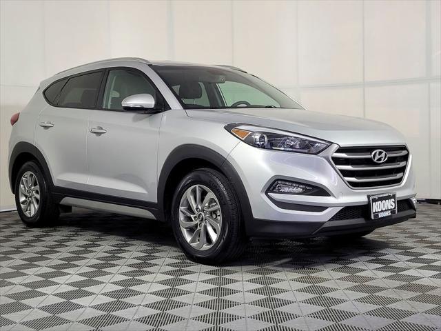 2018 Hyundai Tucson SEL Plus for sale in Vienna, VA