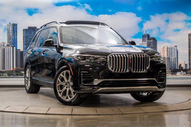 2021 BMW X7 xDrive40i for sale in Lake Bluff, IL