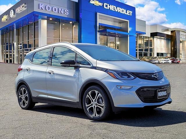 2021 Chevrolet Bolt EV Premier for sale in Vienna, VA