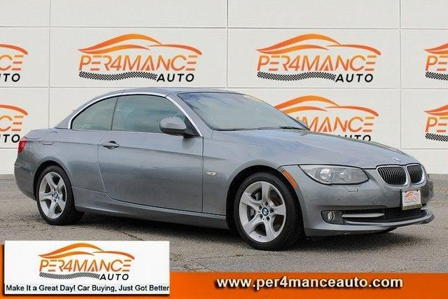 2013 BMW 3 Series 335i for sale in Hanover, MD