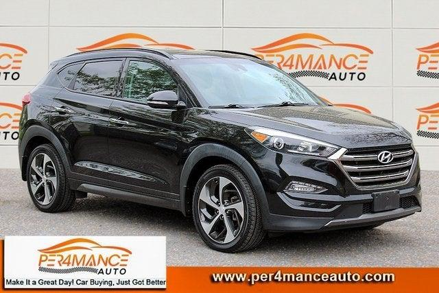 2016 Hyundai Tucson Limited for sale in Hanover, MD