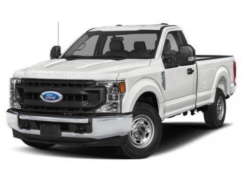2021 Ford F-350 XL for sale in Wauconda, IL
