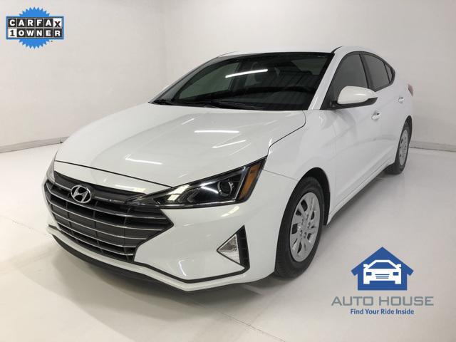 2019 Hyundai Elantra SE for sale in Peoria, AZ