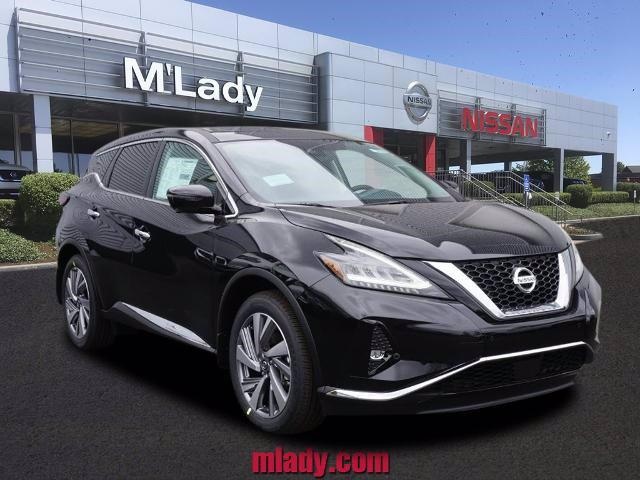 2021 Nissan Murano SL for sale in Crystal Lake, IL