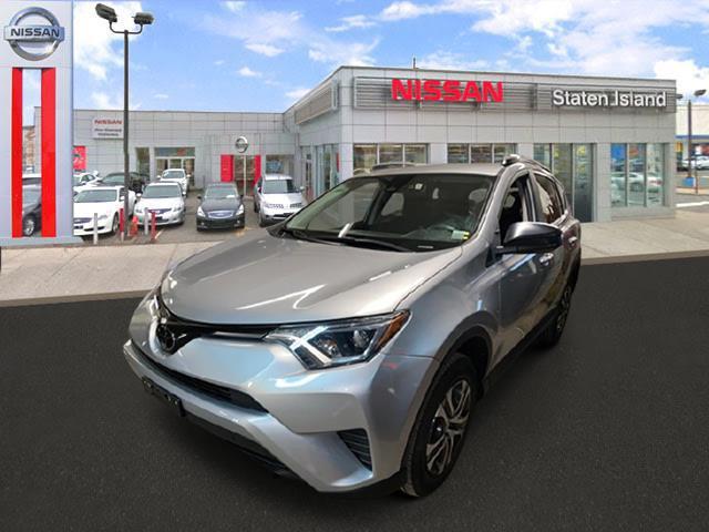 2018 Toyota RAV4 LE [8]