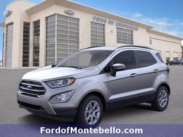 2021 Ford EcoSport SE for sale in Montebello, CA
