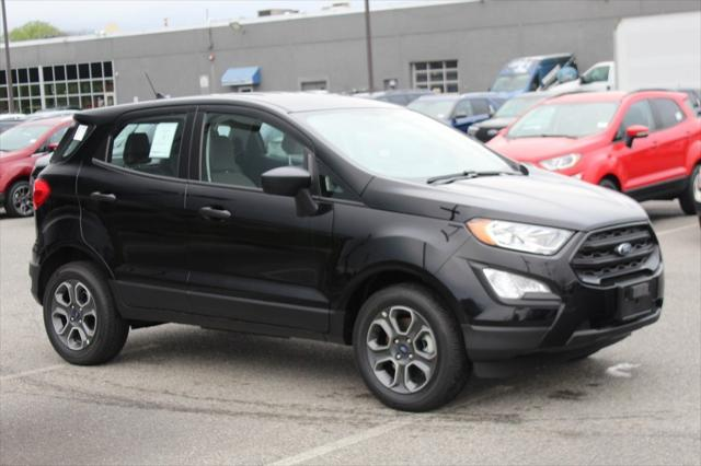 2021 Ford EcoSport S for sale in Marlow Heights, MD