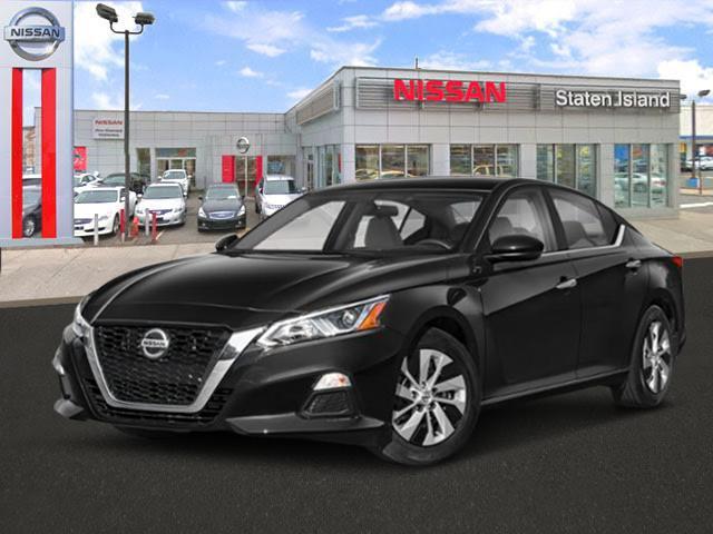 2021 Nissan Altima 2.5 S [0]