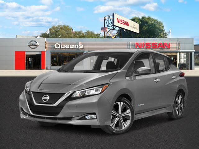 2020 Nissan Leaf SV PLUS [8]