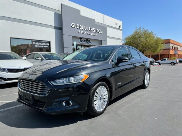 2013 Ford Fusion SE Hybrid for sale in Las Vegas, NV