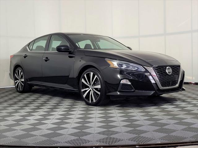 2020 Nissan Altima 2.5 SR for sale in Vienna, VA