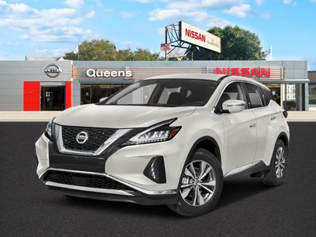2021 Nissan Murano S [9]