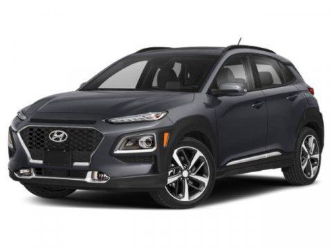 2021 Hyundai Kona Limited for sale in Paramus, NJ