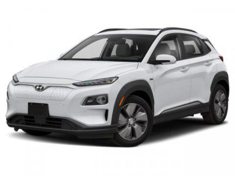 2021 Hyundai Kona EV Limited for sale in Paramus, NJ