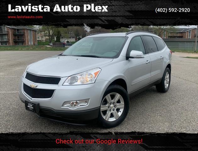 2012 Chevrolet Traverse LT w/1LT for sale in La Vista, NE