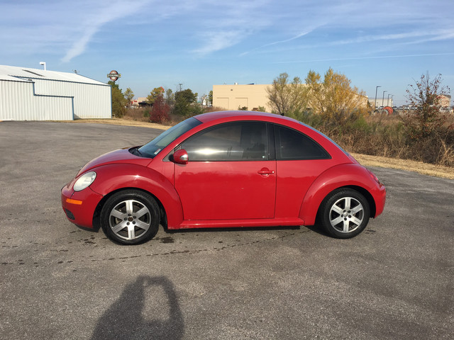 Location: Oklahoma City, OK