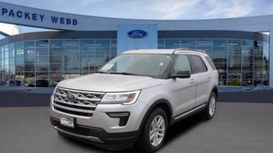 2018 Ford Explorer XLT for sale in Downers Grove, IL