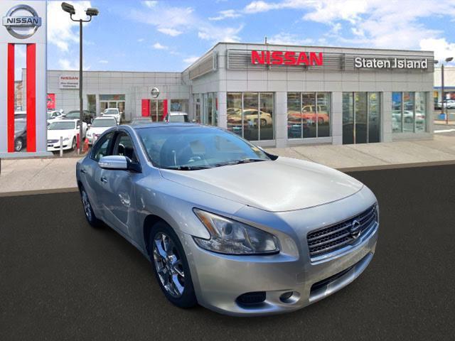 2011 Nissan Maxima 3.5 SV w/Premium Pkg [0]