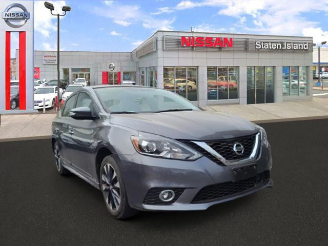 2018 Nissan Sentra SR [19]