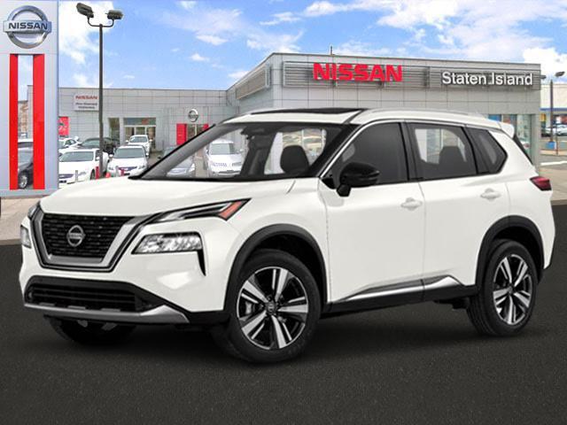 2021 Nissan Rogue SV [3]