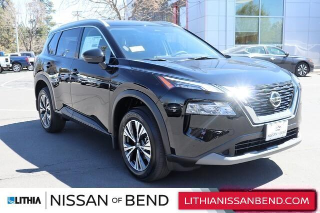 2021 Nissan Rogue SV for sale in Bend, OR