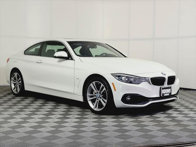 2019 BMW 4 Series 440i xDrive for sale in Vienna, VA