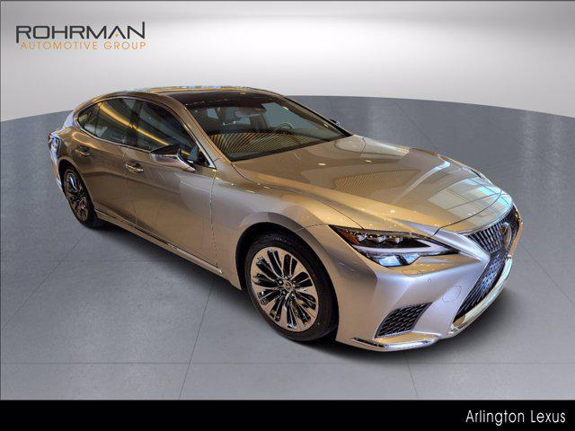 2021 Lexus LS LS 500 for sale in Arlington Heights, IL