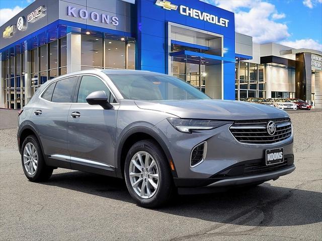 2021 Buick Envision Preferred for sale in Vienna, VA