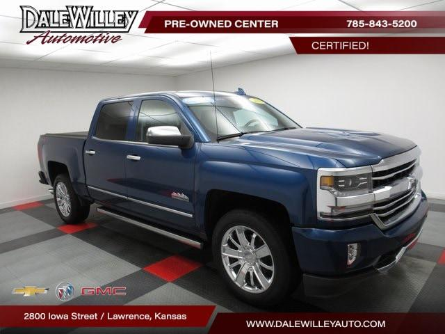 2018 Chevrolet Silverado 1500 High Country for sale in Lawrence, KS