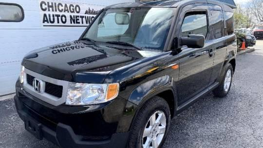 2010 Honda Element EX for sale in Mokena, IL