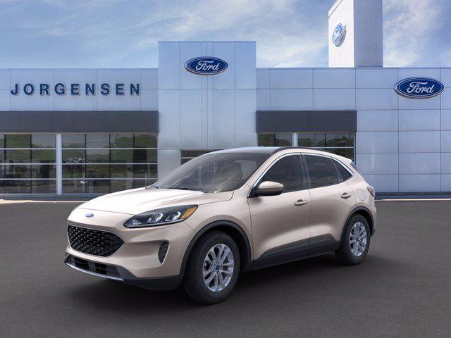 2021 Ford Escape SE for sale in Detroit, MI