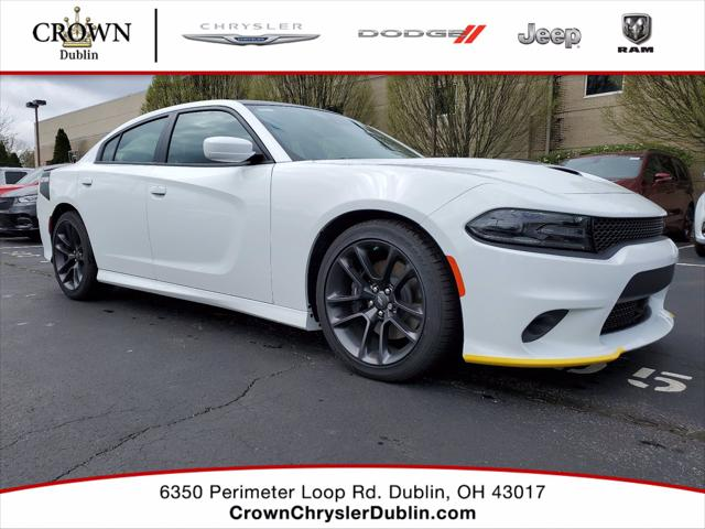 2021 Dodge Charger R/T for sale in Dublin, OH