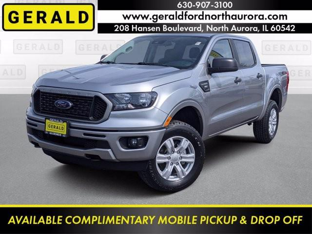 2020 Ford Ranger XLT for sale in  North Aurora, IL