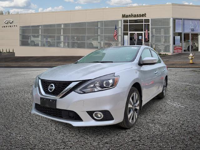 2018 Nissan Sentra SL [0]