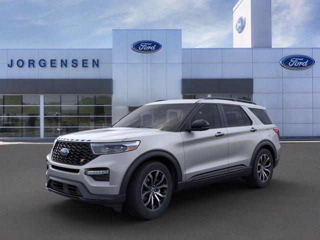 2021 Ford Explorer ST for sale in Detroit, MI