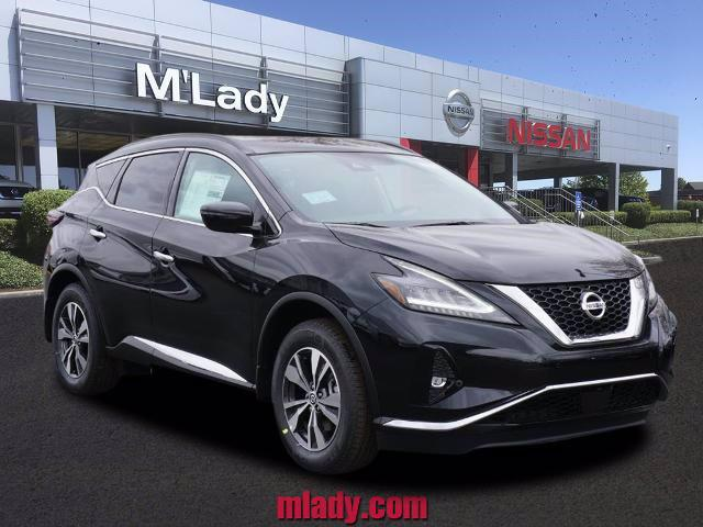 2021 Nissan Murano SV for sale in Crystal Lake, IL