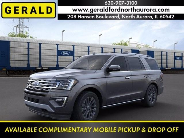 2021 Ford Expedition Limited for sale in  North Aurora, IL