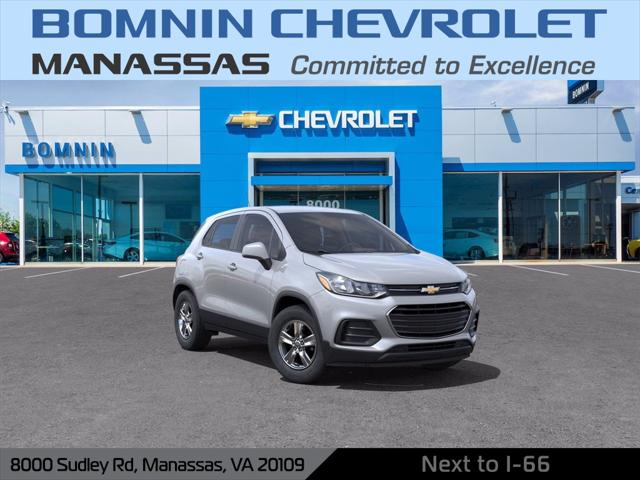 2021 Chevrolet Trax LS for sale in Manassas, VA