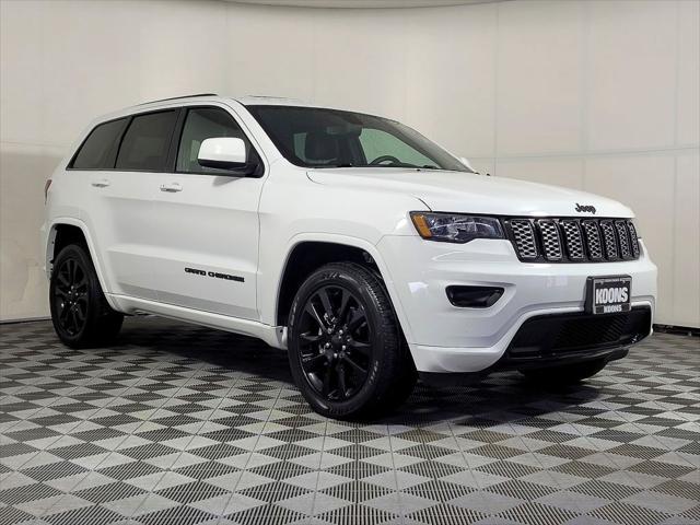 2019 Jeep Grand Cherokee Altitude for sale in Vienna, VA