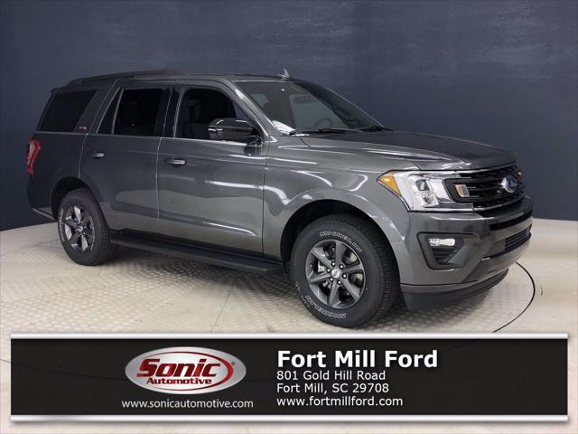 2021 Ford Expedition XL for sale in Fort Mill, SC