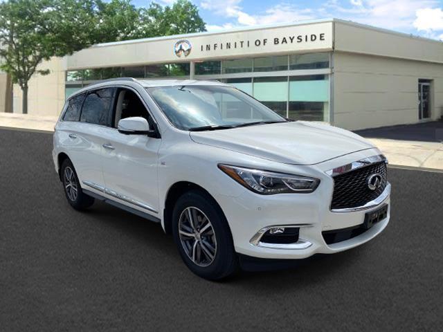 2018 INFINITI QX60 AWD [5]