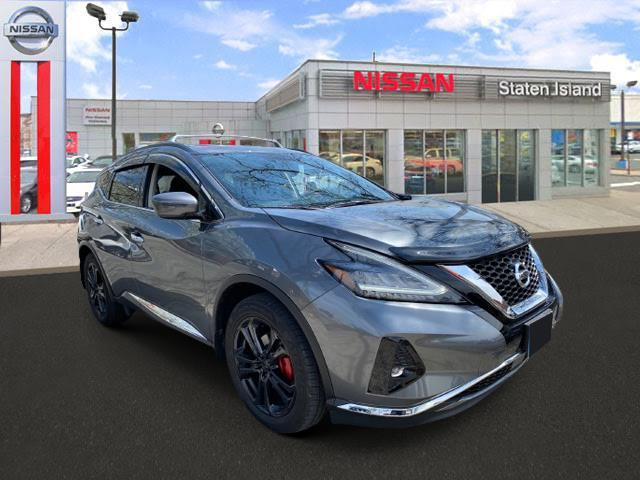 2020 Nissan Murano SV [0]