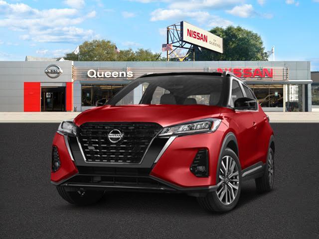 2021 Nissan Kicks SV [6]